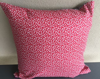 Nuts & Bolts Cushion Cover