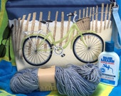 PRE-ORDER : Tour de Beach Large Bag