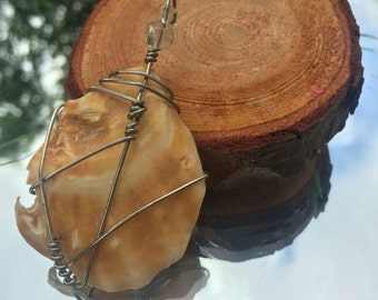 By the Shore Pendant