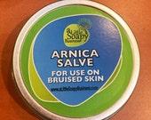 Arnica Salve - for bruised skin