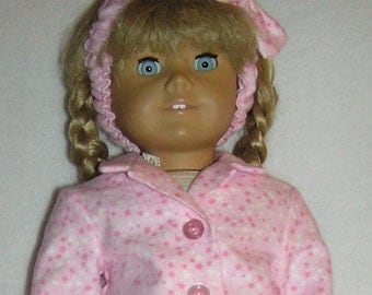 PJ's for the American Girl Doll or 18 inch doll.