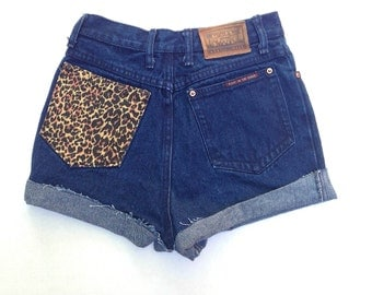 Made in the Shade HighWaisted Size 2