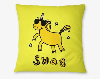 Swag Cushion