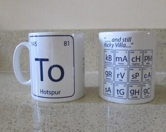 Tottenham Hotspur gift, Spurs gift, Spurs fan, Football Gift, Football  Mug, Spurs mug, Spurs present, Soccer gift, Spurs supporter