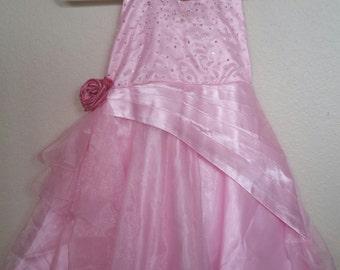 Pink Dress for Kids