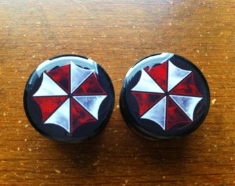 Umbrella Plugs (Buy 2 Pairs Get 1 Free!)