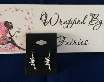 Fairy Earrings.