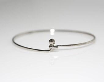 Modernist Sphere Bracelet