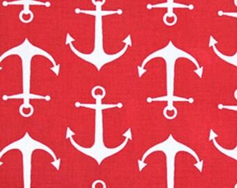 Premier Prints Sailor Carmine Red