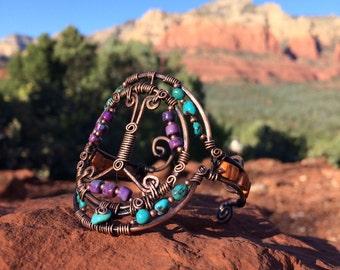 Goddess of Peace Bracelet