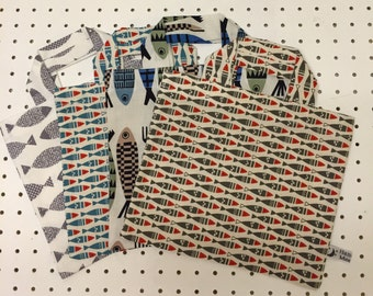 Mini Tote bag/kid's tote bag/gift/party bag.
