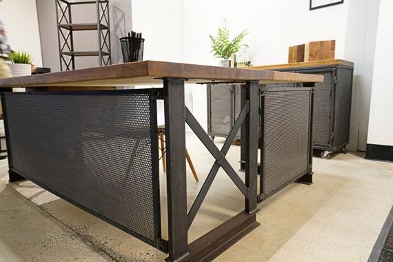 the industrial l shape carruca office desk large executive desk modern industrial office design carruca desk office