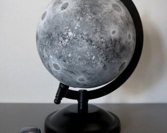 Map Moon