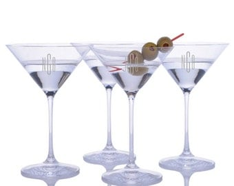 Martini XL Glass By Riedel-Free Shipping