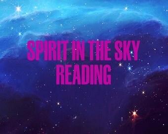 Spirit In The Sky Reading
