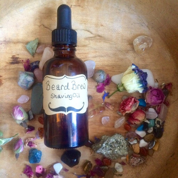 beard brew shaving oil men 39 s beard oil beard grooming. Black Bedroom Furniture Sets. Home Design Ideas