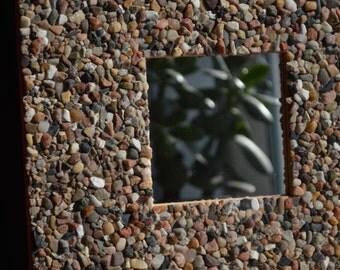 Modern Rock Mirror