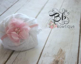 White & Pink Bundle Set