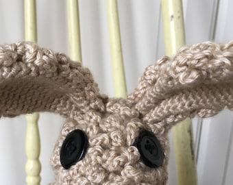 Bunny Rabbit crochet PATTERN, PDF, Crochet Toy Pattern, Amigurumi Bunny Rabbit Pattern, Stuffed Animal, Crochet for Kids, Easter Bunny, DIY