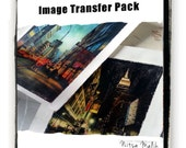 Image Transfer Pack - Int...
