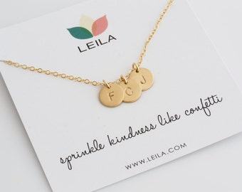 Mother's Day Gift: Personalized Grandchildren Necklace/Mothers Day Charm Necklace/Gift For Grandma/Gift For Nana/Gift For Mom/Her/Mama