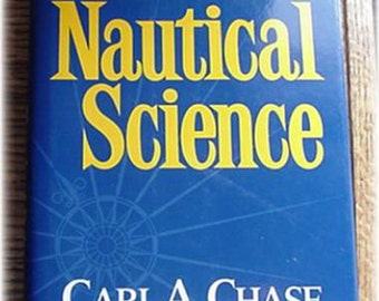 Introduction to Nautical Science Book
