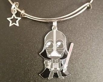 Star Wars Bangle Bracelets