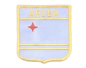 Aruba Patch