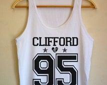 5 seconds of summer shirt 5sos Tshirt Michael Clifford Shirt UNISEX Tank top for Men & Women Tee Clifford 95 SGFG