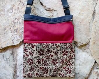 Bag waterproof Strawberry