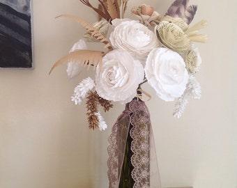 Ranunculus Flower Bouquet