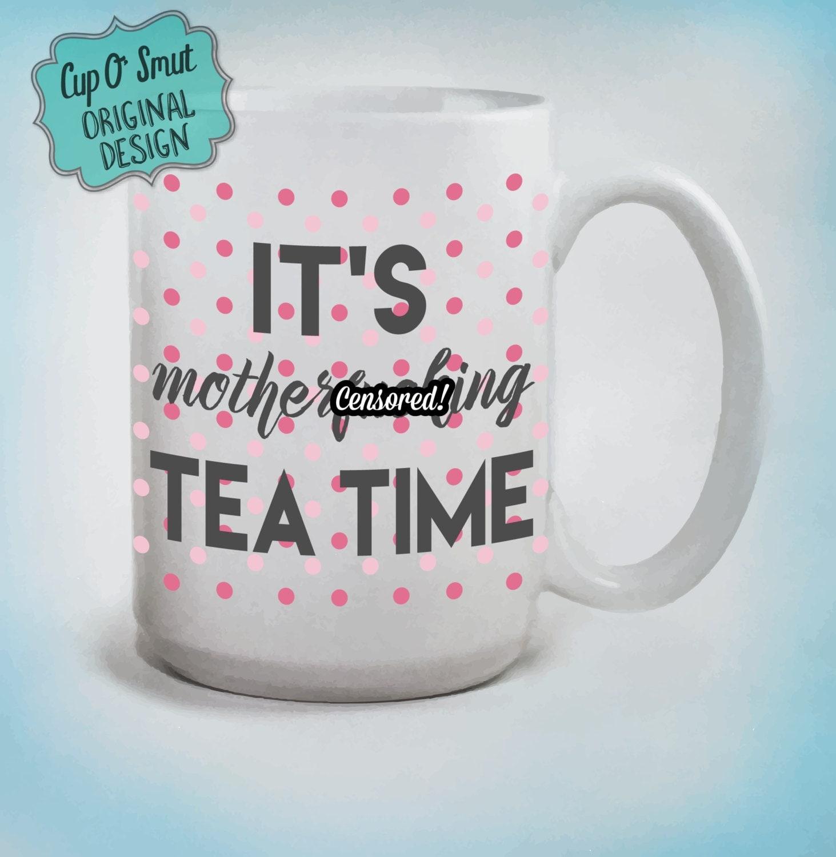 Mature Tea Time 64