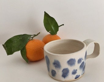 Dancing Dots Mug #2