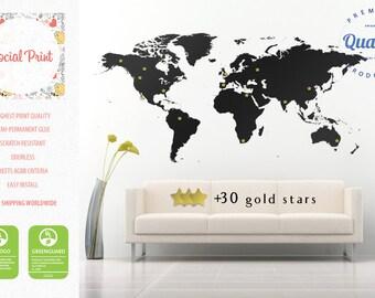 100 home decor world canvas print wall art canvas painting