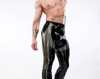 Bravery LaTeX pants