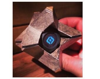 Destiny Ghost Generalist Shell Prop Cosplay Display Model