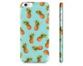 iPhone 6s Case Pineapple iPhone 5 Case iPhone 6 Case Galaxy S5 Case Girlfriend Gift iPhone 6s Case iPhone 5s Case Pineapple Phone case