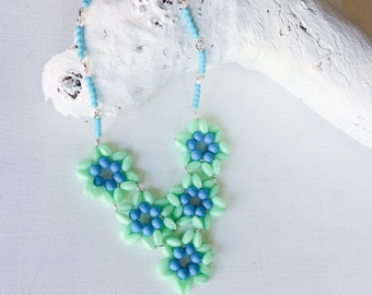 Beaded Necklace - Design 3