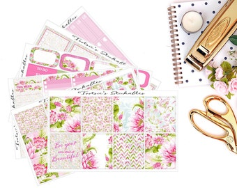 Lotus Blossom Weekly Collection Kit