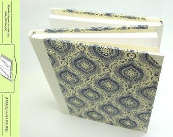 Twin book diary