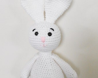 Harley the Rabbit