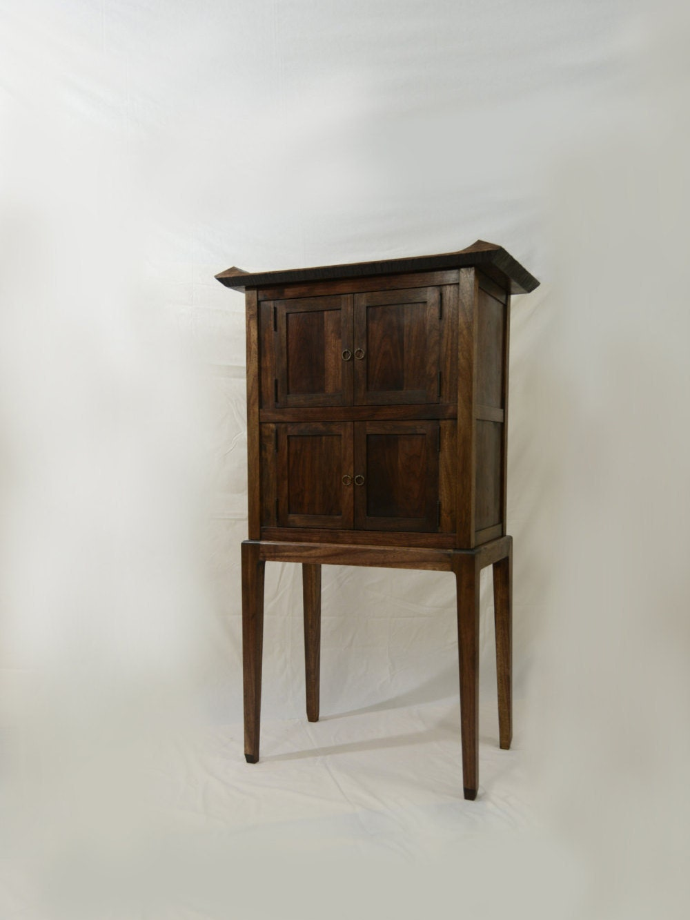 Living Room Cabinet With Two Storage Living Deco Chest