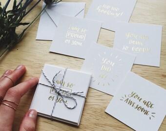 Congratulations  |  Tiny Cards