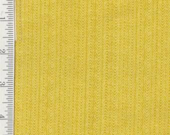 Bear Essentials - Per Yd - P&B Textiles -  Yellow - Color # 00668