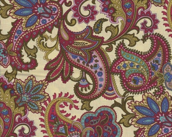 Botanica - 1 yd - by Color Principle for Henry Glass