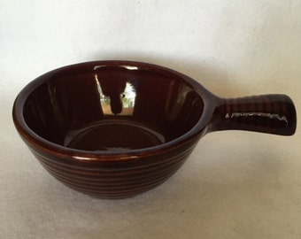 Heinz Soup Bowl with Handle
