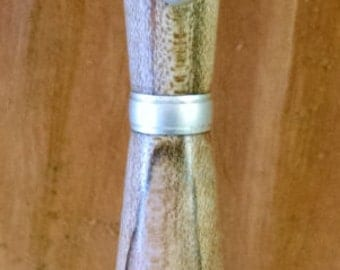 Ambrosia Maple Slim Line Pen