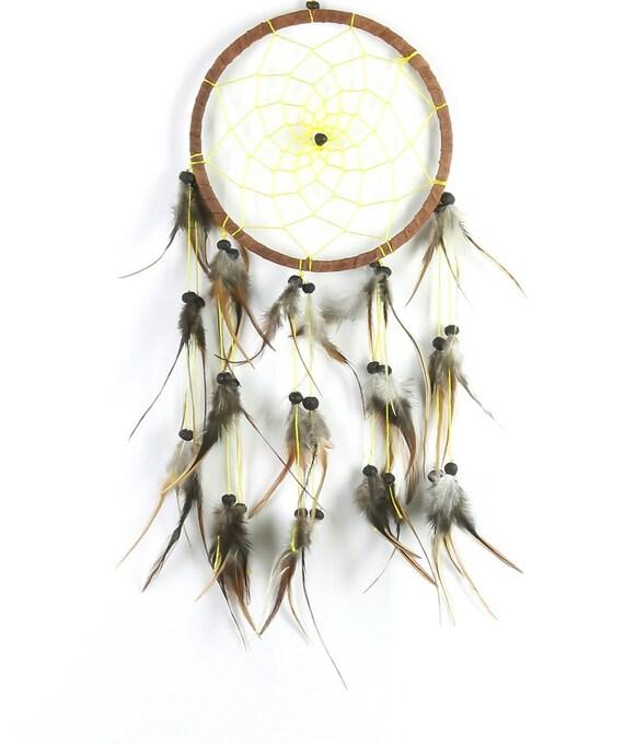Rising Sun Dreamcatcher, Wall Hanging, Dreamer, Home Decor, Spiritual, Meditation, Boho, Bohemian, Gypsy, Feathers