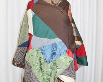 Merchant cloack
