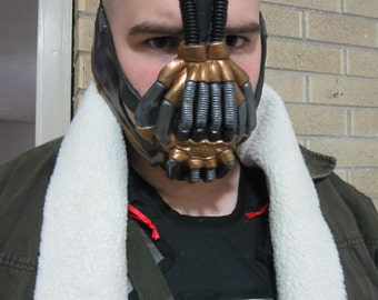 Costume: Bane from The Dark Knight Rises